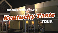 Kentucky Taste Tour Episode 3 Seviche 200